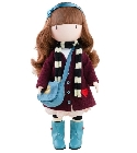 Gorjuss Little Foxes 32cm poupee-paola-reina
